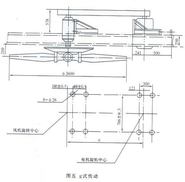 3档电吹风机电路图